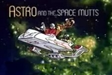 Astro and the Space Mutts (1981) 09 12 81