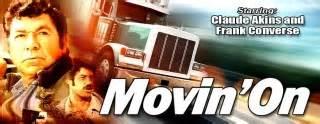 Movin' On : (1974) NBC Sitcom TV Series 05/08/74 - 03/02/76 Season 1 , 2  (46 Episodes) Complete