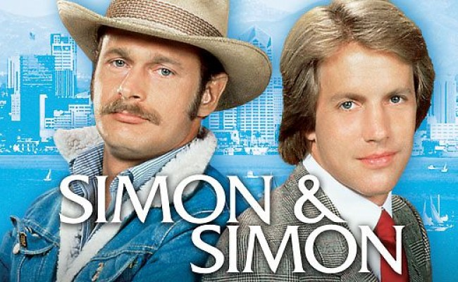 Simon & Simon : 1981 CBS TV Series 01/21/89 - 05/14/89 Season 1 , 2 , 3 , 4 , 5 , 6 , 7 , 8 (156 Episodes)