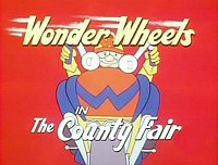 Wonder Wheels 09 10 77